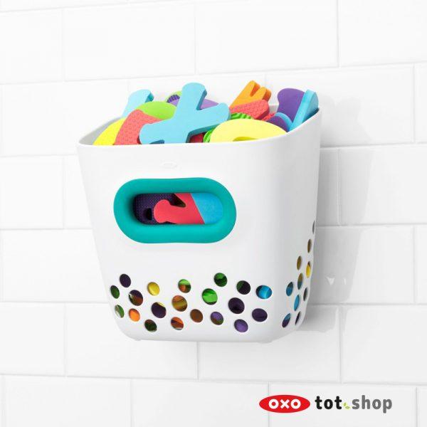 oxo-badspeelgoed-mandje