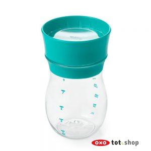 oxo-drinkbeker-groen