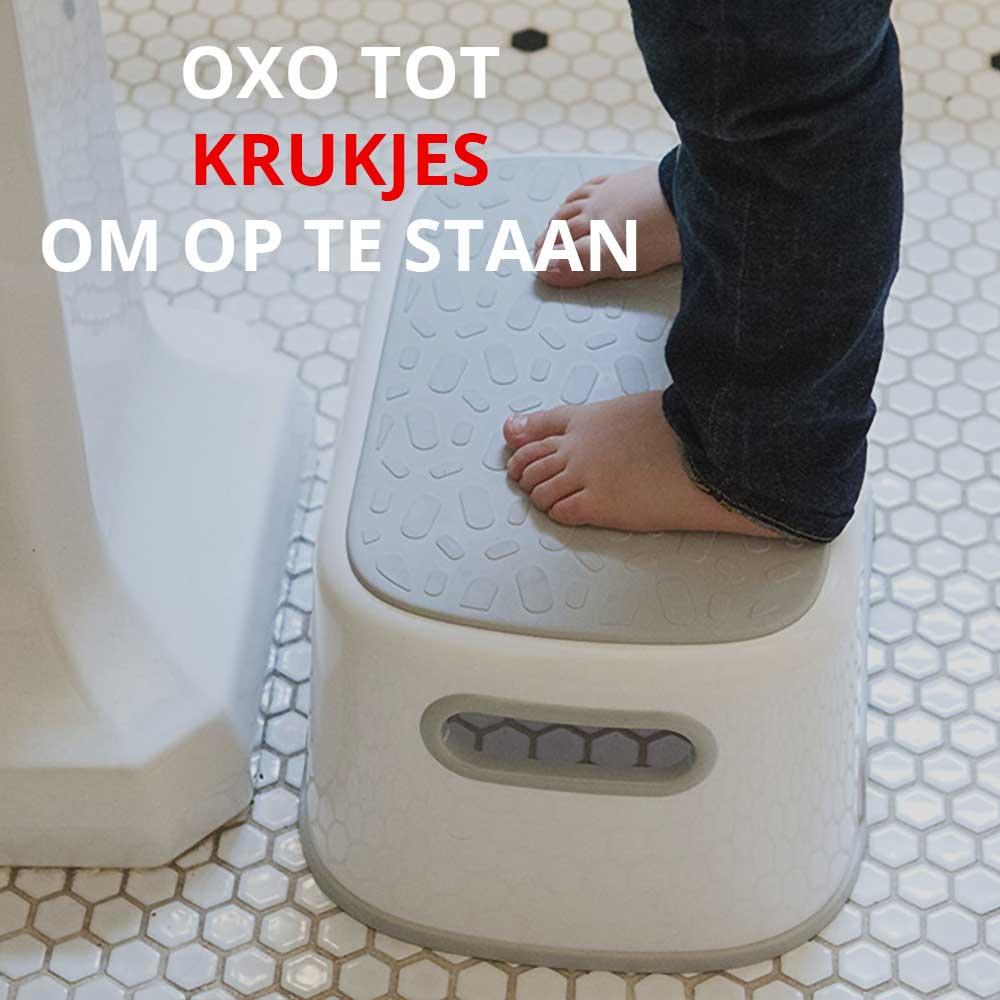 oxo-krukjes