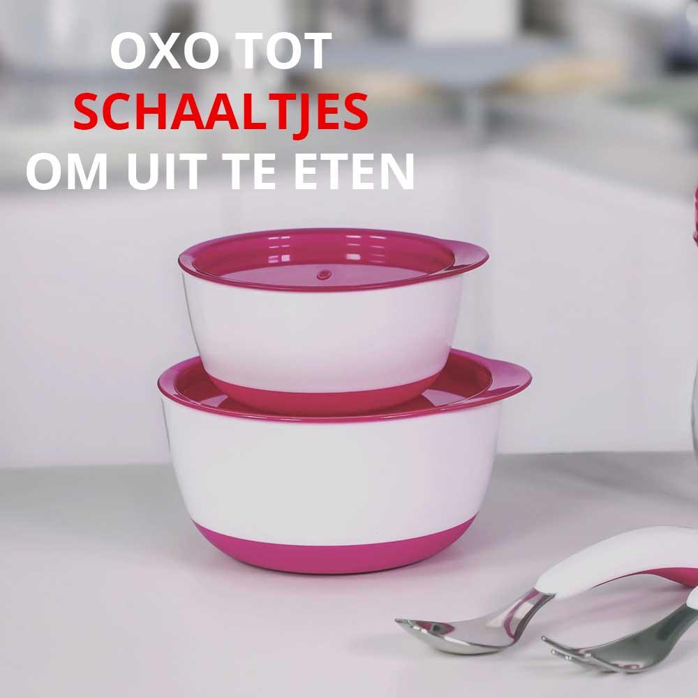 oxo-schaaltjes