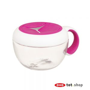 oxo-snackdoosje-roze