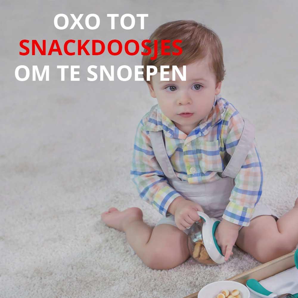 oxo-snackdoosjes