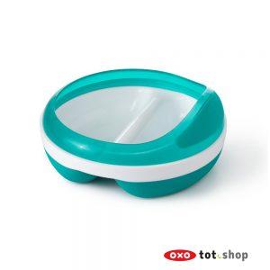 oxo-voedingsbord-groen